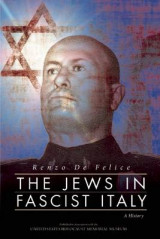 Omslag - The Jews in Fascist Italy. A History