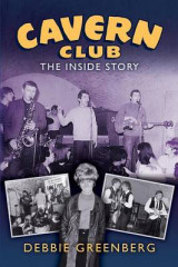 Omslag - Cavern Club: The Inside Story