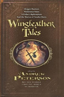 Wingfeather Tales av Andrew Peterson, A S Peterson og N D Wilson (Heftet)
