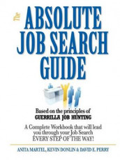 Absolute Job Search Guide av Kevin Donlin, Anita Martel og David E. Perry (Heftet)