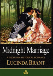 Midnight Marriage av Lucinda Brant (Innbundet)