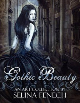 Omslag - Gothic Beauty