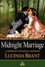 Midnight Marriage av Lucinda Brant (Heftet)