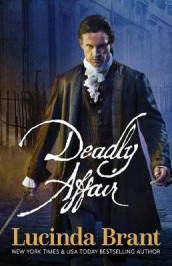 Deadly Affair av Lucinda Brant (Heftet)