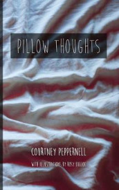 Pillow Thoughts av Courtney Peppernell (Heftet)