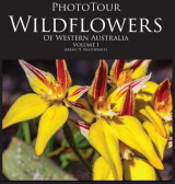 Omslag - Phototour Wildflowers of Western Australia Vol1