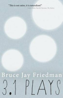 3.1 Plays av Bruce Jay Friedman (Heftet)