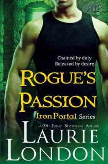 Rogue's Passion av Laurie London (Heftet)