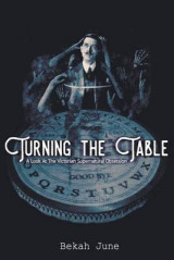 Omslag - Turning the Table