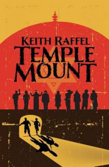 Temple Mount av Keith Raffel (Heftet)