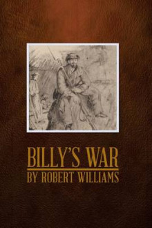 Billy's War av Robert Williams (Heftet)