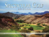 Omslag - Spectacular Golf Arizona