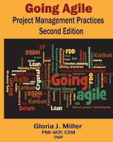 Omslag - Going Agile Project Management Practices Second Edition
