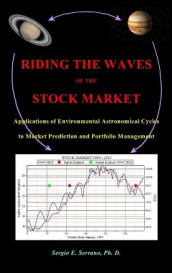 Riding the Waves of the Stock Market av Sergio E Serrano (Innbundet)