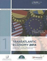 Omslag - The Transatlantic Economy 2014: Volume 2