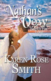 Nathan's Vow av Karen Rose Smith (Heftet)