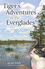 Omslag - Tiger's Adventures in the Everglades