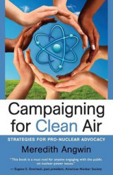 Omslag - Campaigning for Clean Air
