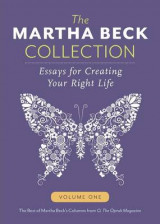Omslag - The Martha Beck Collection