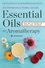Omslag - Essential Oils & Aromatherapy, an Introductory Guide