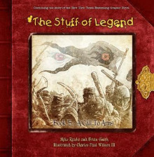 The Stuff of Legend Book 5: A Call to Arms av Mike Raicht og Brian Smith (Heftet)