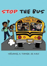 Omslag - Stop the Bus