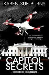Capitol Secrets av Karen Sue Burns (Heftet)