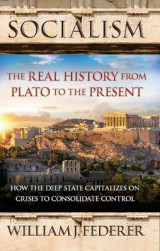 Omslag - Socialism: The Real History from Plato to the Present