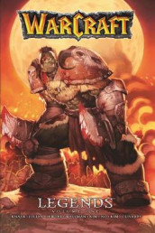 Warcraft Legends Vol. 1 av Dan Jolley og Richard A. Knaak (Heftet)