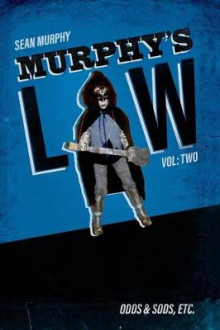 Murphy's Law, Vol. Two av Sean Murphy (Heftet)