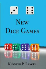 Omslag - 36 New Dice Games