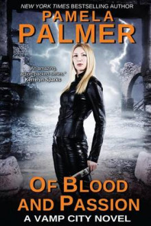 Of Blood and Passion av Pamela Palmer (Heftet)