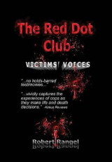 Omslag - The Red Dot Club Victims' Voices