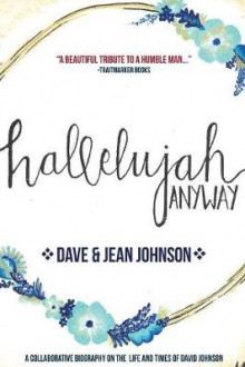 Hallelujah Anyway av Jean Johnson (Heftet)