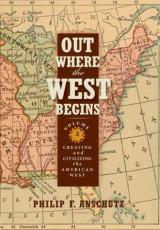 Omslag - Out Where the West Begins, Volume 2