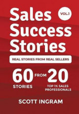 Omslag - Sales Success Stories