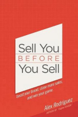 Omslag - Sell You Before You Sell
