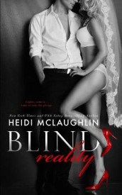 Blind Reality av Heidi McLaughlin (Heftet)
