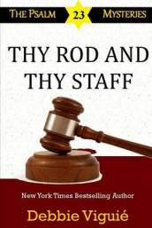 Thy Rod and Thy Staff av Debbie Viguie (Heftet)