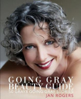 Omslag - Going Gray Beauty Guide