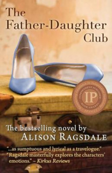 The Father-Daughter Club av Alison Ragsdale (Heftet)