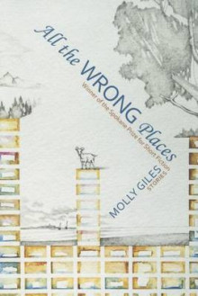 All the Wrong Places av Molly Giles (Heftet)