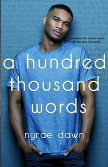 A Hundred Thousand Words av Nyrae Dawn (Heftet)