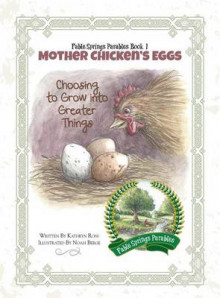 Mother Chicken's Eggs av Kathryn Ross (Innbundet)