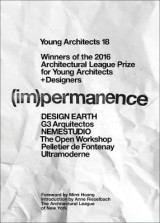 Omslag - Young Architects: No. 18