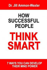 Omslag - How Successful People Think Smart