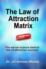 Omslag - The Law of Attraction Matrix