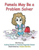 Omslag - Pamela May Be a Problem Solver