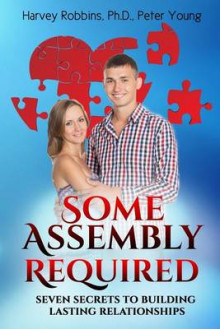 Some Assembly Required av Harvey Robbins Ph D og Peter Young (Heftet)