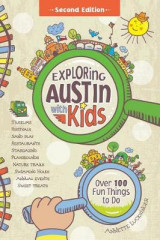Omslag - Exploring Austin with Kids